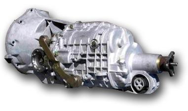 Porsche Boxster & Cayman Rebuilt 5 Speed Transmission