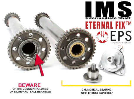 Porsche IMS Eternal Fix