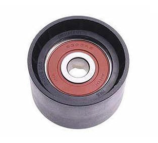 94410524103 - Porsche 944 and 944 Turbo Timing Belt Roller Smooth 46.2mm