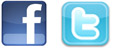 Join us on Facebook & Twitter!