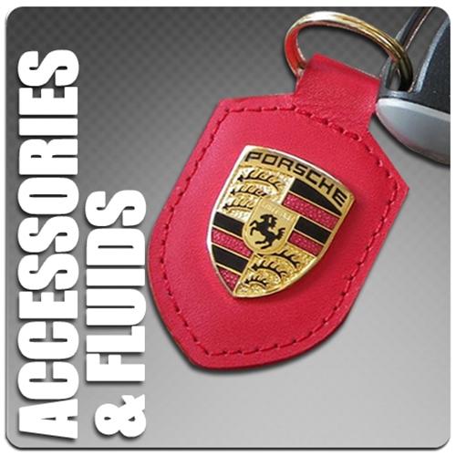 porsche 911 50th anniversary merchandise