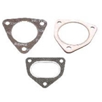 Porsche Catalytic And Test Pipe Bypass Gasket Set