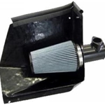 Porsche Boxster Power Flow Air Inhaler Intake Kit