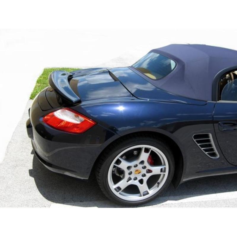 Porsche Boxster Aero Wing Tail Spoiler AeroWing - Porsche cayman invoice price