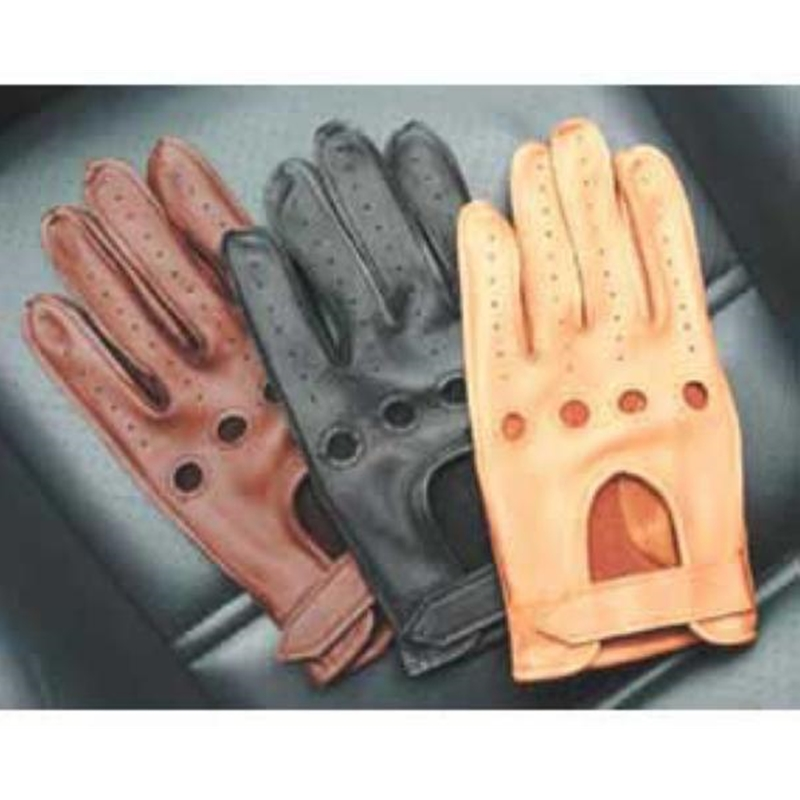 Porsche Driving Gloves Medium