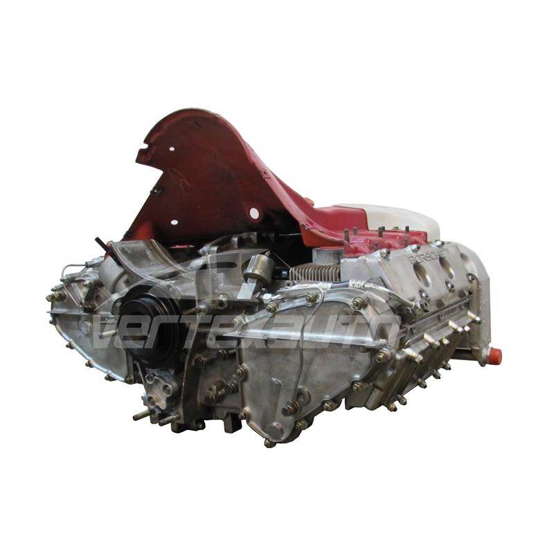 Porsche 911 SC Rebuilt Engine 3 0 L - Years 78-83