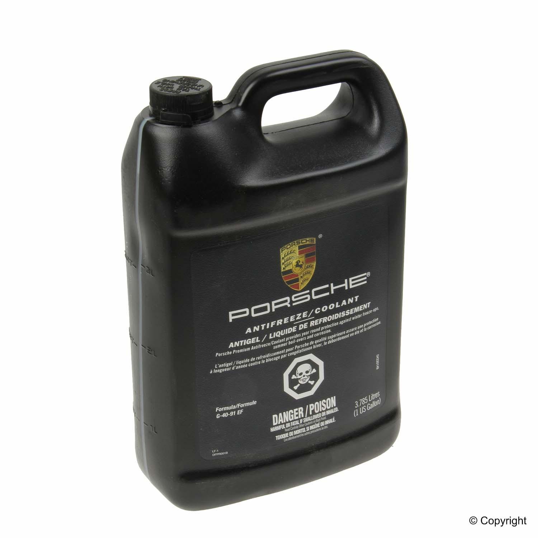Porsche Engine Coolant / Antifreeze - Genuine
