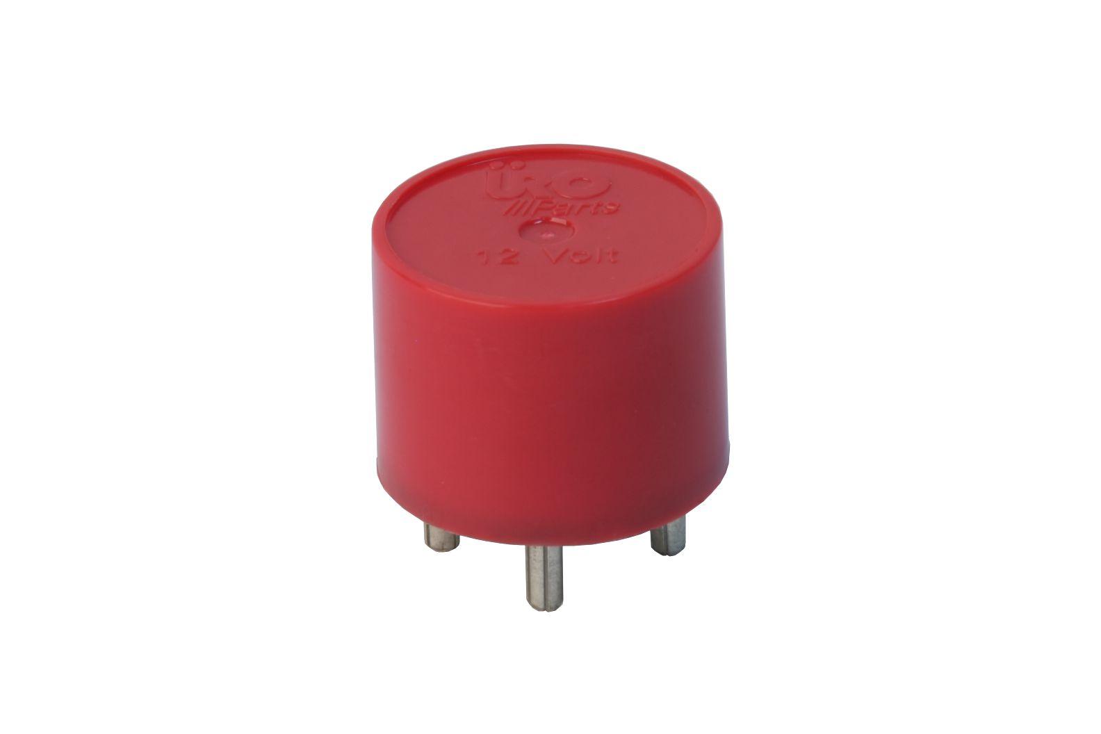 Porsche Fuel Pump Relay - URO