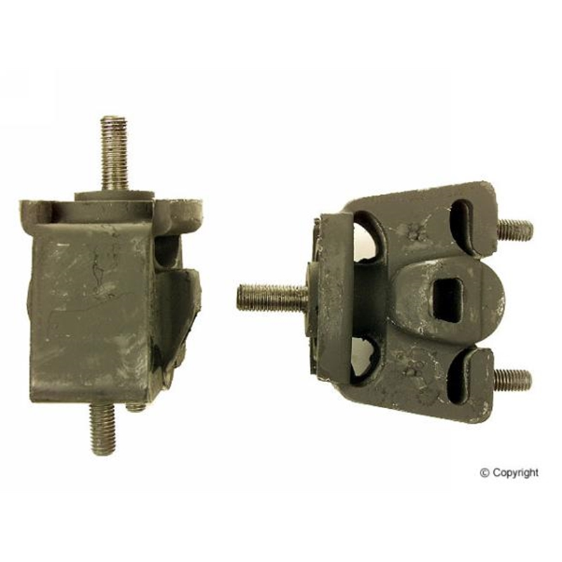 Porsche 924 motor mount left 477199301 for Motor mount repair estimate