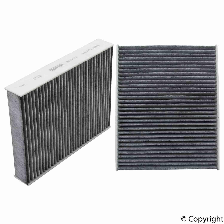 Corteco 80000079 Cabin Air Filter