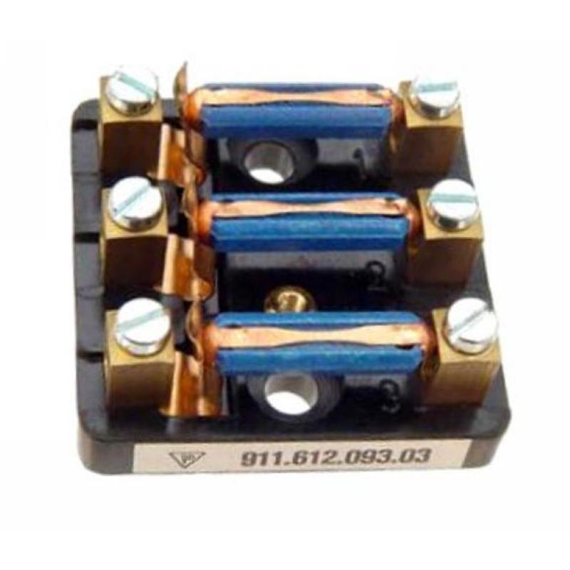 porsche fuse box 3 fuse block 911 91161209303 porsche 911 fuel pump porsche fuse box 3 fuse block 911