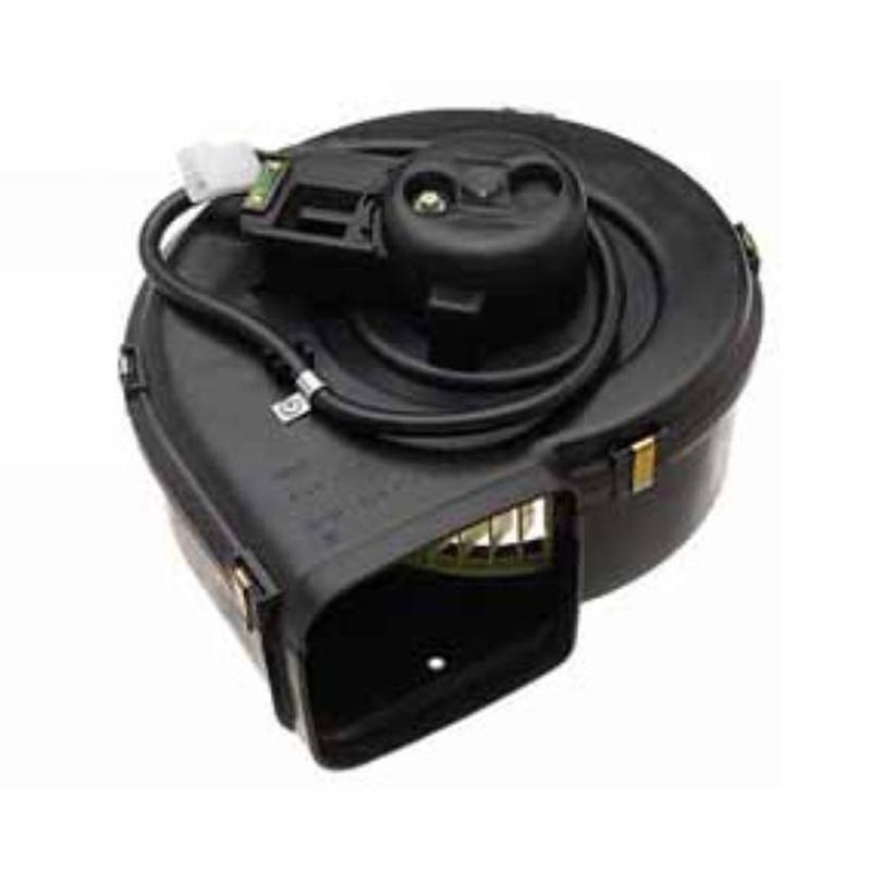 Porsche 928 a c ac heater blower motor assembly 92857403305 for Blower motor for ac