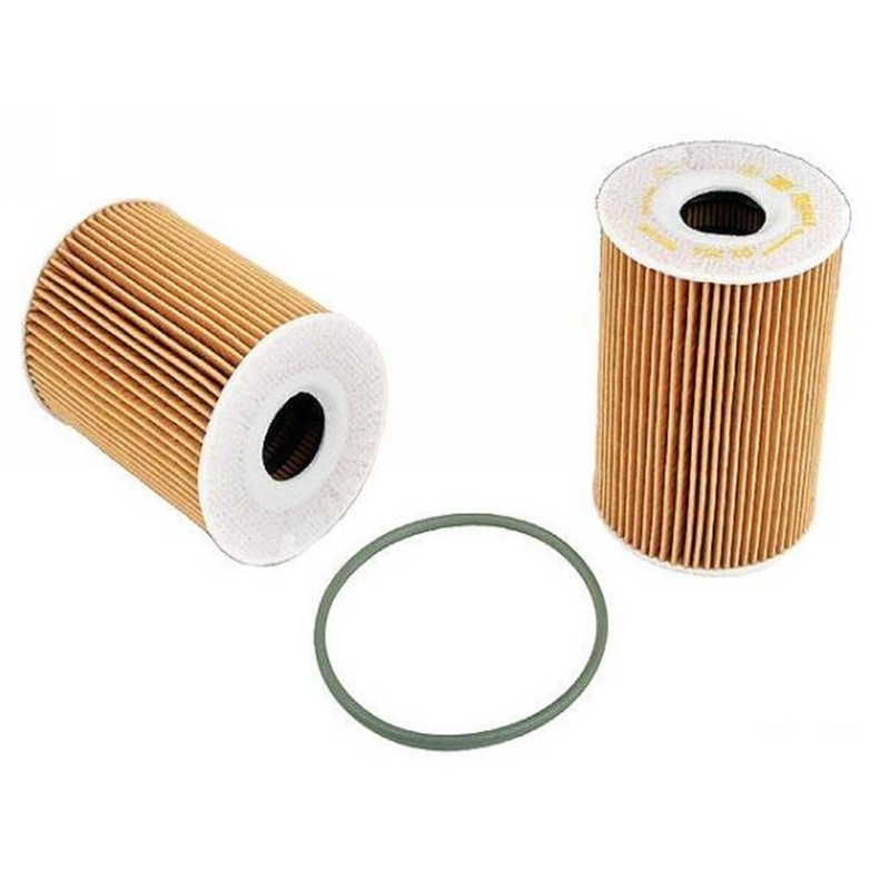 Porsche Oil Filter Insert with O Ring