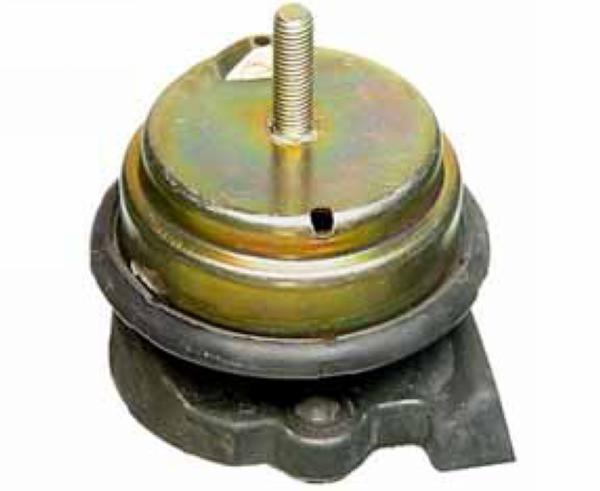 Porsche motor mount oem 95137504204 for Motor mount repair estimate