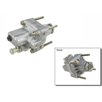 Porsche 911 C2 C4 Rebuilt Power Steering Pump Zf