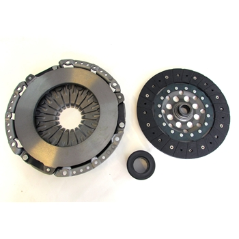 Porsche 911 996 Upgraded Clutch Kit - EPS