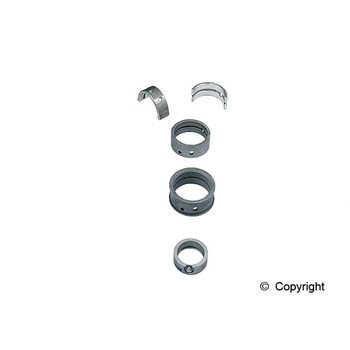 Porsche Crankshaft Main Bearing Mahle