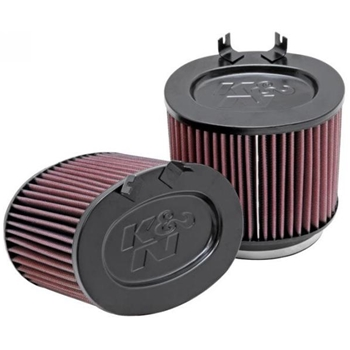 Porsche 997 K&N Performance Air Filter Set Of 2