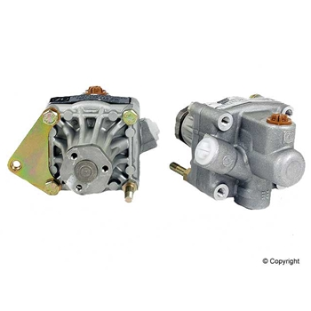 Porsche Power Steering Pump ZF Remanufactured