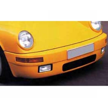 Porsche 911 Front Bumper Cover -  Rs Yellow Bird