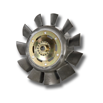 AS IMPELLER - Genuine Porsche