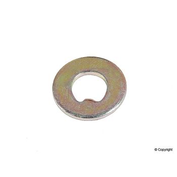 Porsche Axle Nut Washer Euromax Front