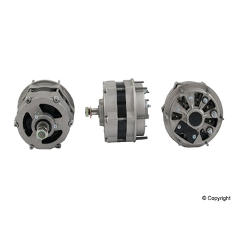 Porsche 911 70 Amp Bosch Rebuilt Alternator - Ext