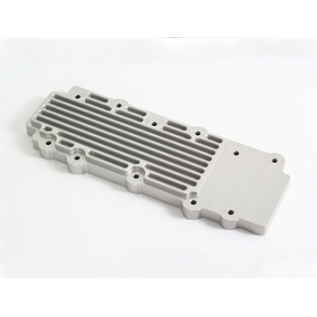 Billet Aluminum Valve Cover (pr) - 993 Turbo Lower