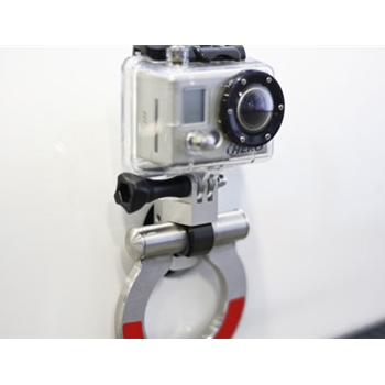 GoPro Camera Tow Hook Mount