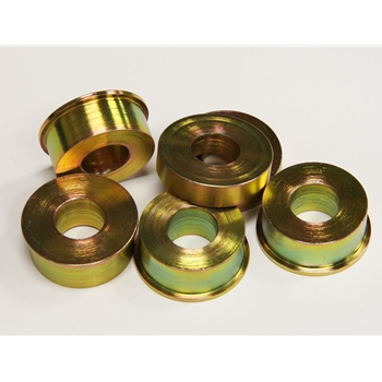 Bushing Kit for  Camber Plate and Monoball - 964/993
