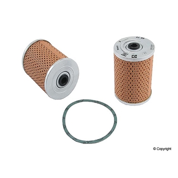 Porsche Engine Oil Filter Mahle