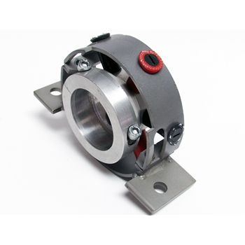 Macan Drive Shaft Driveshaft Repair Clamping Support Mount