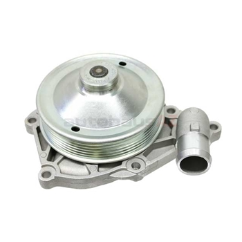 Porsche 996 / Boxster Water Pump with Metal Impeller (1999-2005 911 & 1997-2004 Boxster)