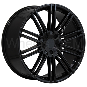 Porsche Panamera Turbo S Porsche Wheels Oem And Aftermarket Rims