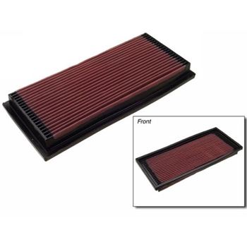 Porsche 911 K&N Performance Air Filter Insert