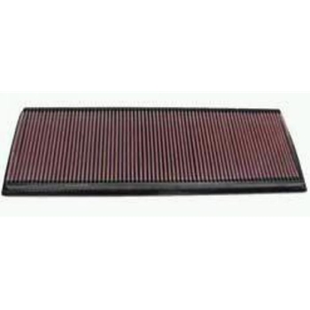 Porsche K&N Performance Air Filter Insert