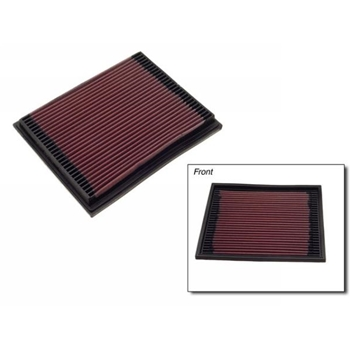 Porsche 968 K&N Performance Air Filter Insert