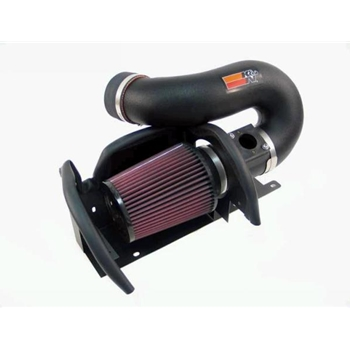 Porsche 996 K&N Performance Air Intake Filter Kit