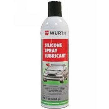 SILICONE SPRAY LUBRICANT