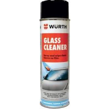 Wurth Glass Cleaner - 19 Ounce