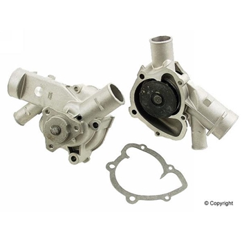 Porsche 924 And 924 Turbo Water Pump - New