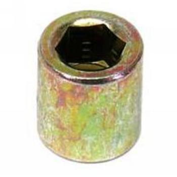Set of 24 Engine Cylinder Head Nuts For Porsche 911 914 930 Genuine 90110438202