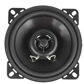 Porsche 4.5-Inch Ultra-thin Replacement Speakers