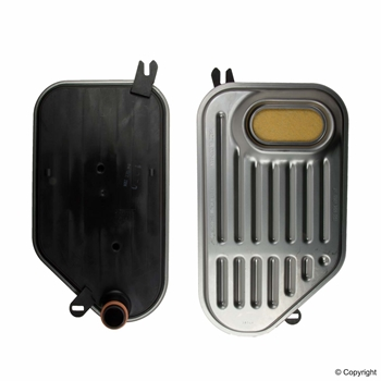 Porsche Automatic Transmission Filter ZF