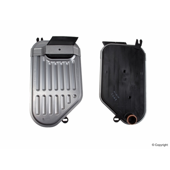 Porsche Automatic Transmission Filter OE Supplier