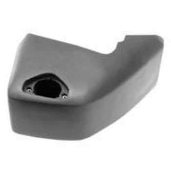 Porsche Rear Left Euro Bumper Block Guard
