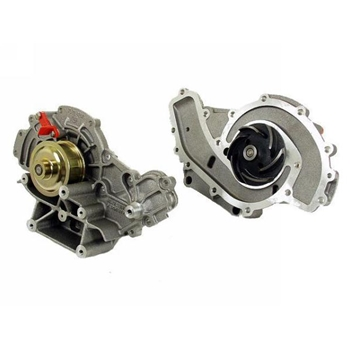 Porsche 928 Water Pump New - Oem German Geba