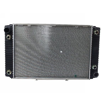 Porsche Radiator For 5 Speed 928 S4