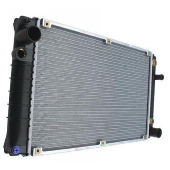 Porsche 944 Early Radiator For Automatic