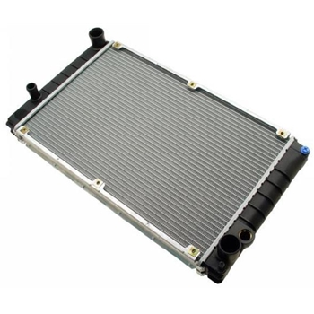 Porsche 924 S & 944 Radiator - For 5 Speed